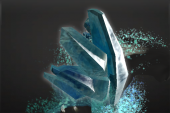 Frost Shard Pauldrons