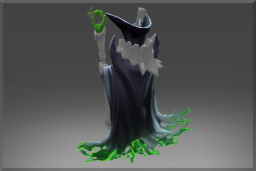 Cosmetic icon Spellbinder's Tattered Cloak.png