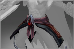Cosmetic icon Belt of the Lifted Veil.png