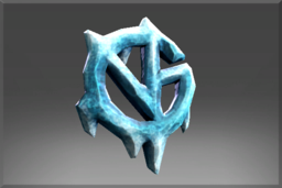 Cosmetic icon Frozen Sigil of the Glacier Sea.png