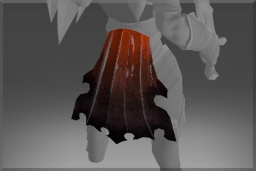 Cosmetic icon Light Cape of Sir Davion.png