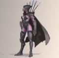 Drow Ranger Concept Art3.jpg