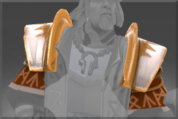 Cosmetic icon Armor of the Radiant Crusader.png