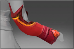 Cosmetic icon Sleeves of the Charred Bloodline.png