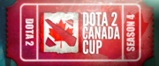 link=Dota 2 Canada Cup S4