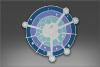 Коллекционный значок: Io
