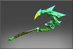 Cosmetic icon Scythe of Plague.png