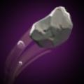 Hurl Boulder (Mud Golem) icon.png