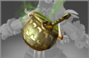 Cauldron of Xahryx of Eminent Revival
