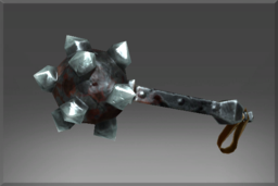 Cosmetic icon Cruel Mace of the Bogatyr.png