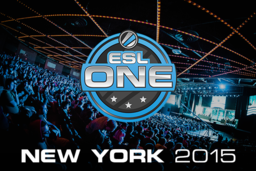 Cosmetic icon ESL One at New York Super Week.png