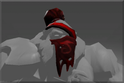 Cosmetic icon Red Mist Reaper's Mask.png