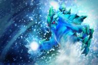Загрузочный экран: Shard of the Lost Star