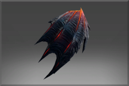 Cosmetic icon Shield of the Burning Scale.png