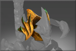 Cosmetic icon Shoulder of the Scouring Dunes.png
