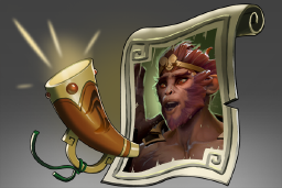 Cosmetic icon Announcer Monkey King.png