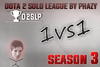 D2SLP: Season 3 - Crownless Version