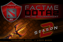 Cosmetic icon FACTME Dota 2 Online Tournament Season 2.png