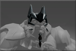 Cosmetic icon Helm of the Red Conqueror.png