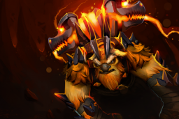 Cosmetic icon Loading Screen of Deep Magma.png