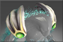 Cosmetic icon Shoulders of the Comet's Tail.png