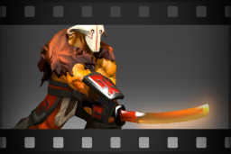 Cosmetic icon Taunt- Sharp Blade.png
