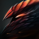 Knight of the Burning Scale Dragon Blood icon.png