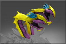 Cosmetic icon Acidic Tentacles of the Hydra.png