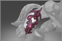 Cosmetic icon Armlet of Reckless Vigor.png