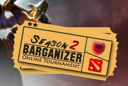 Cosmetic icon Barganizer Online Tournament Season 2.png