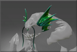 Cosmetic icon Head Fins of the Deepweed Drowner.png