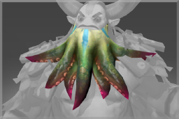 Cosmetic icon Beard of the Dread Prophet.png