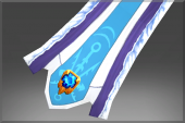 Frostiron Sorceress Cape