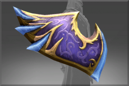 Cosmetic icon Shield of the Tribunal.png