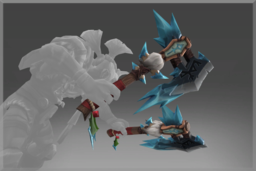 Cosmetic icon Axes of the Icewrack Marauder.png