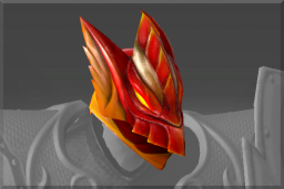 Cosmetic icon Crimson Wyvern Helm.png