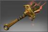 Cordeiro ao Matadouro Dourado
