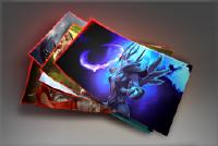 Portfolio of Heroes Ascendant