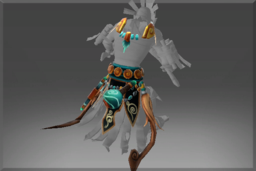 Cosmetic icon Skirt of Shamanic Light.png