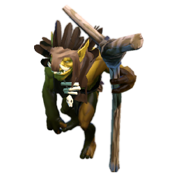 Dark Troll Summoner model.png