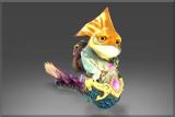 Amphibian Kid