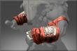 Gloves of the Bladesrunner
