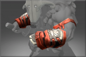 Gloves of the Bladesrunner