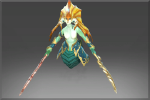 Набор оружий «Riptide Blades»