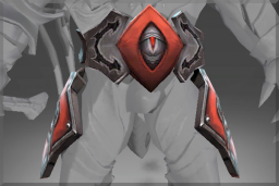 Cosmetic icon Belt of the Eleven Curses.png