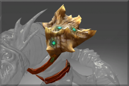 Cosmetic icon Deep Warden's Conch Pauldron.png
