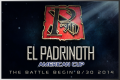 ElPadrinoth American Cup