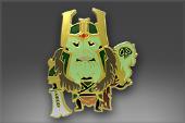 Pin: Wraith King