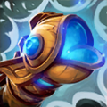 Golden Piscean Pulverizer Walrus PUNCH! icon.png