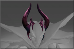 Cosmetic icon Horns of the Ephemeral Haunt.png